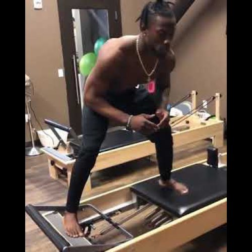 Pilates is for men also rocioponcefitness